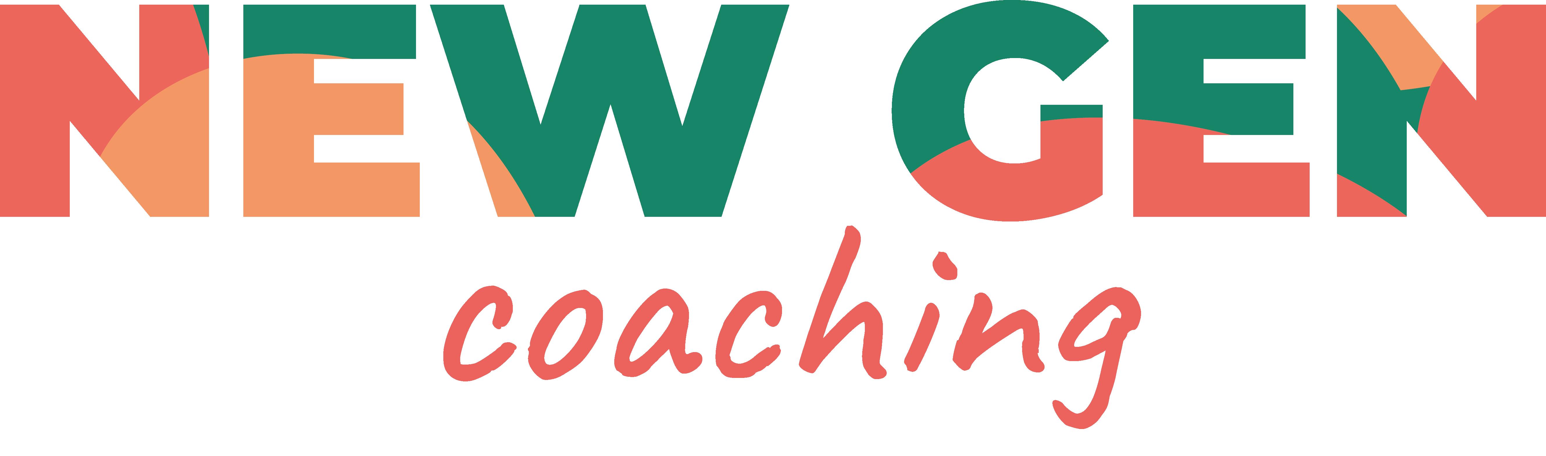New Gen Coaching Logo