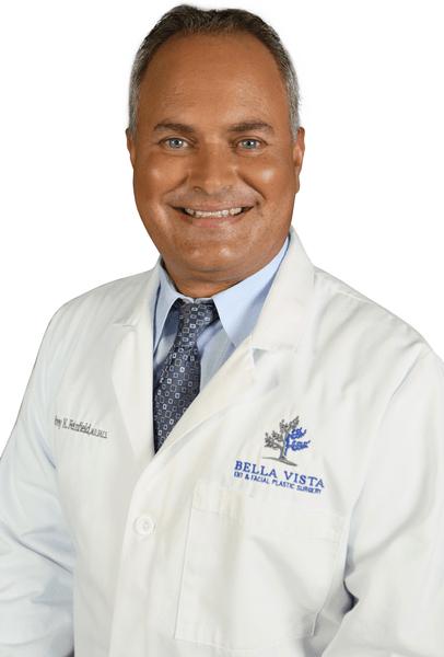 Dr. Jeffrey K. Feinfield, ENT & Plastic Surgery Specialist