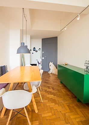 Apartamento Leme 03