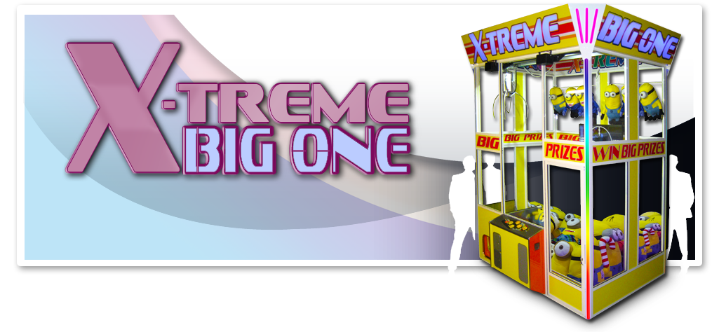 Big One X-treme
