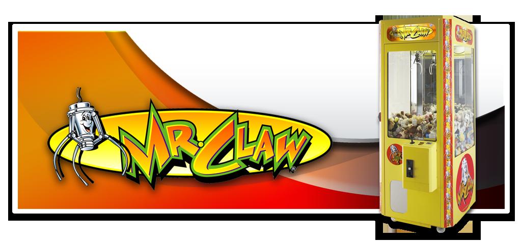 Mr Claw