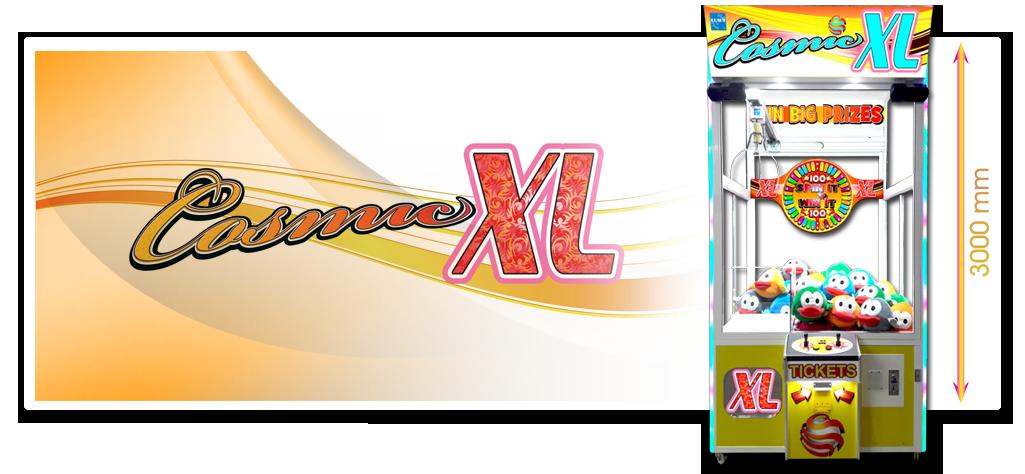 COSMIC XL