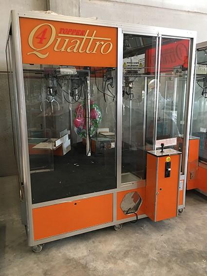 Quattro 2nd hand