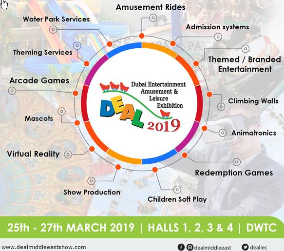 DEAL DUBAI 2019