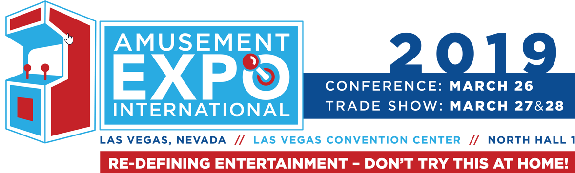 AEI Las Vegas 2019