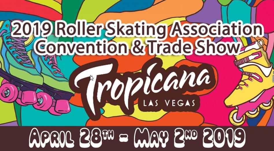 RSA Roller Skating Association2019