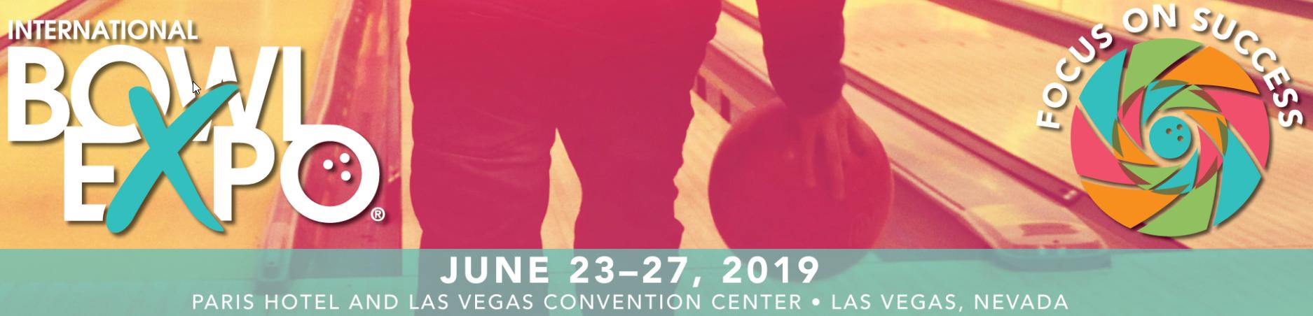 BPAA Bowling Expo 2019