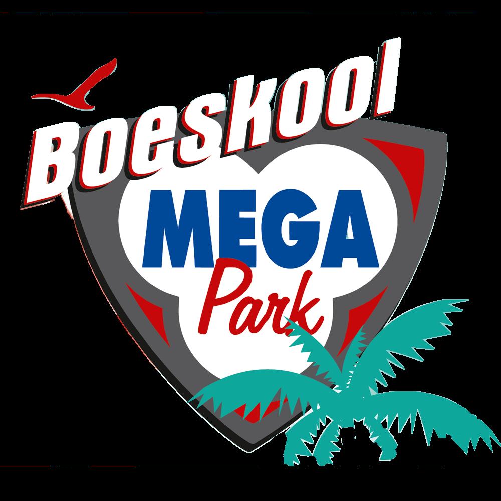 Boeskool Mega Park