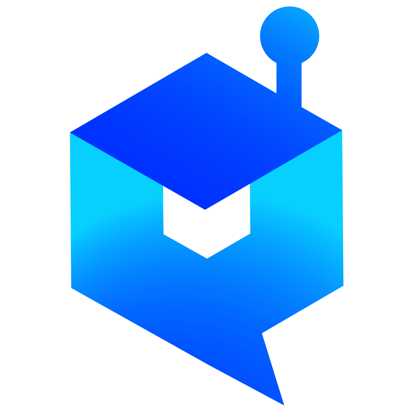 Bot the Builder enterprise chatbot creators logo