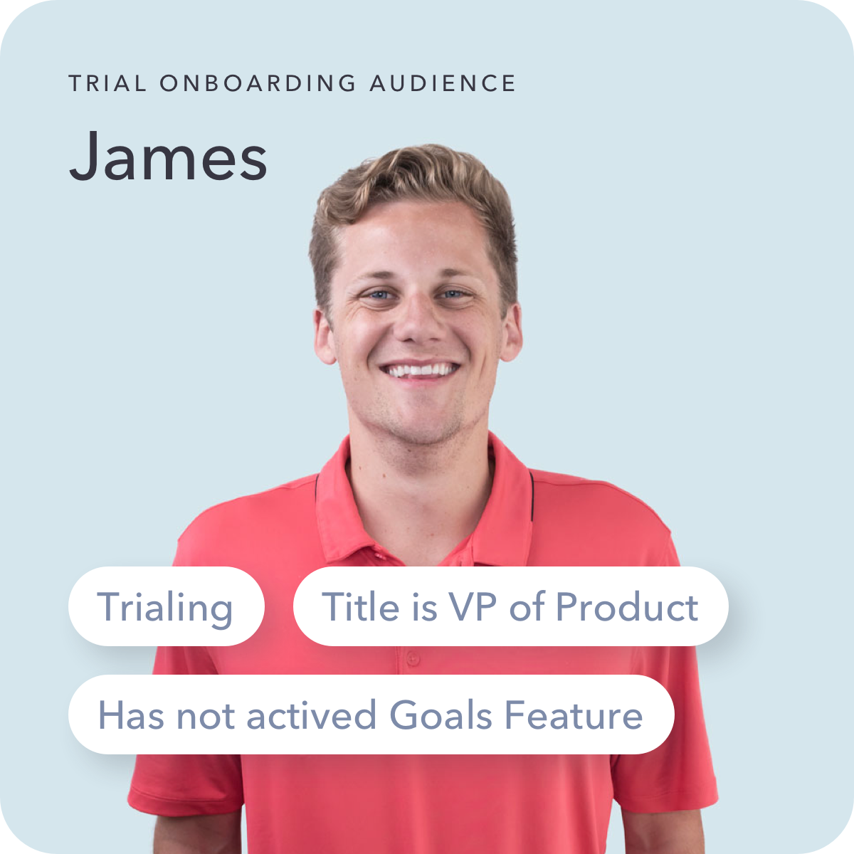James the Product Manager