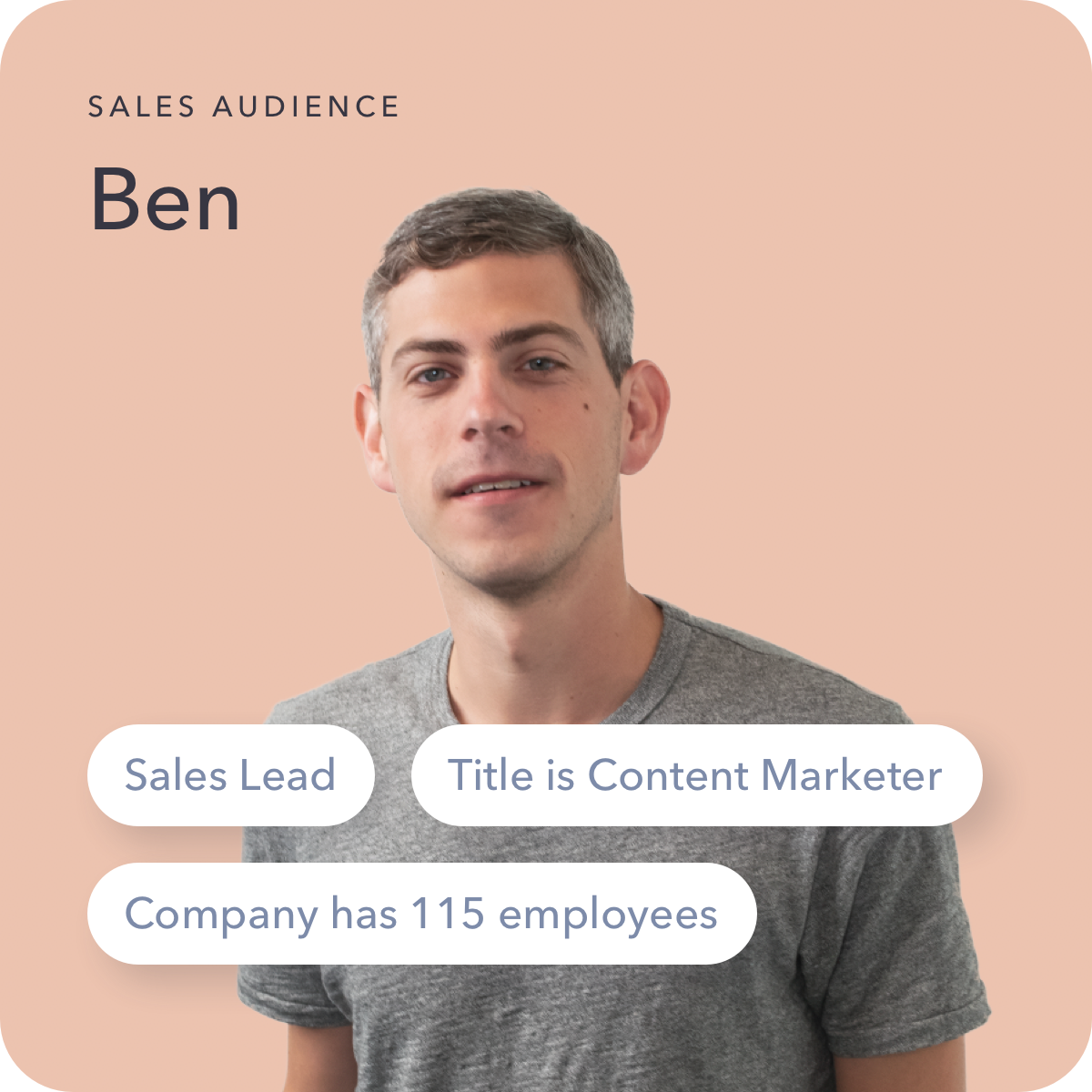 Ben the Marketer