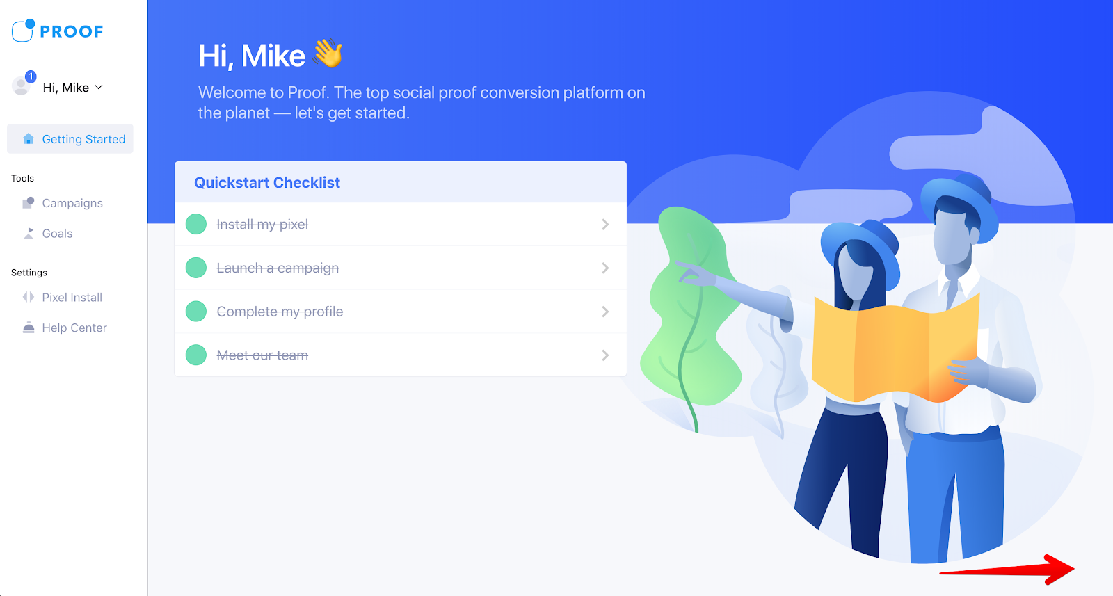 personalization examples no intercom