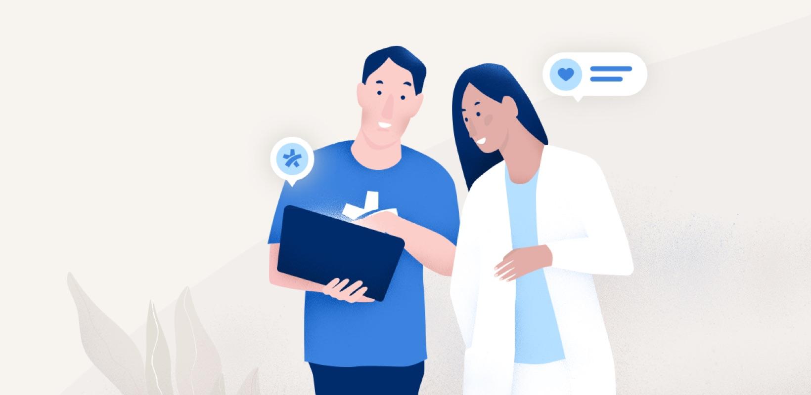 Docplanner Data-informed Design