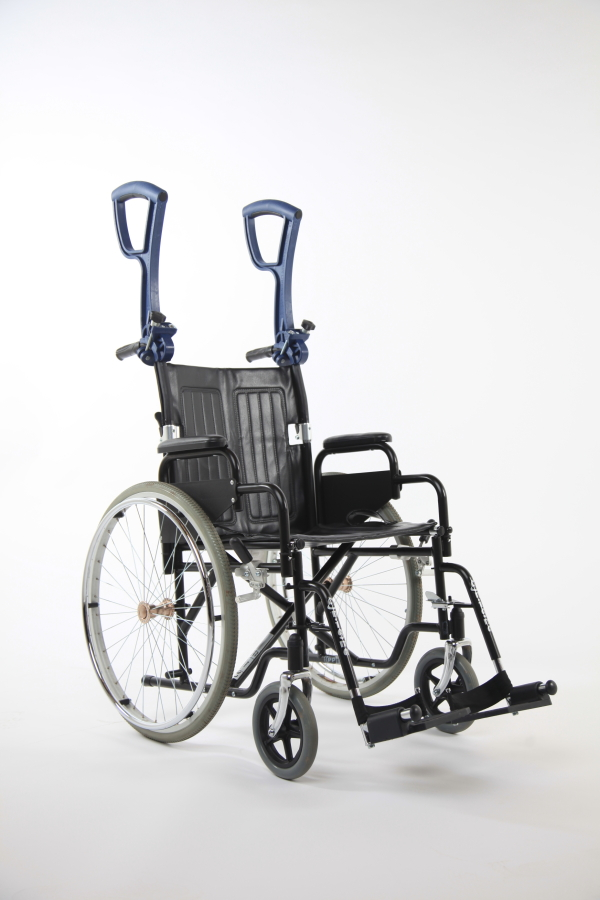 Wheelchair Liberator