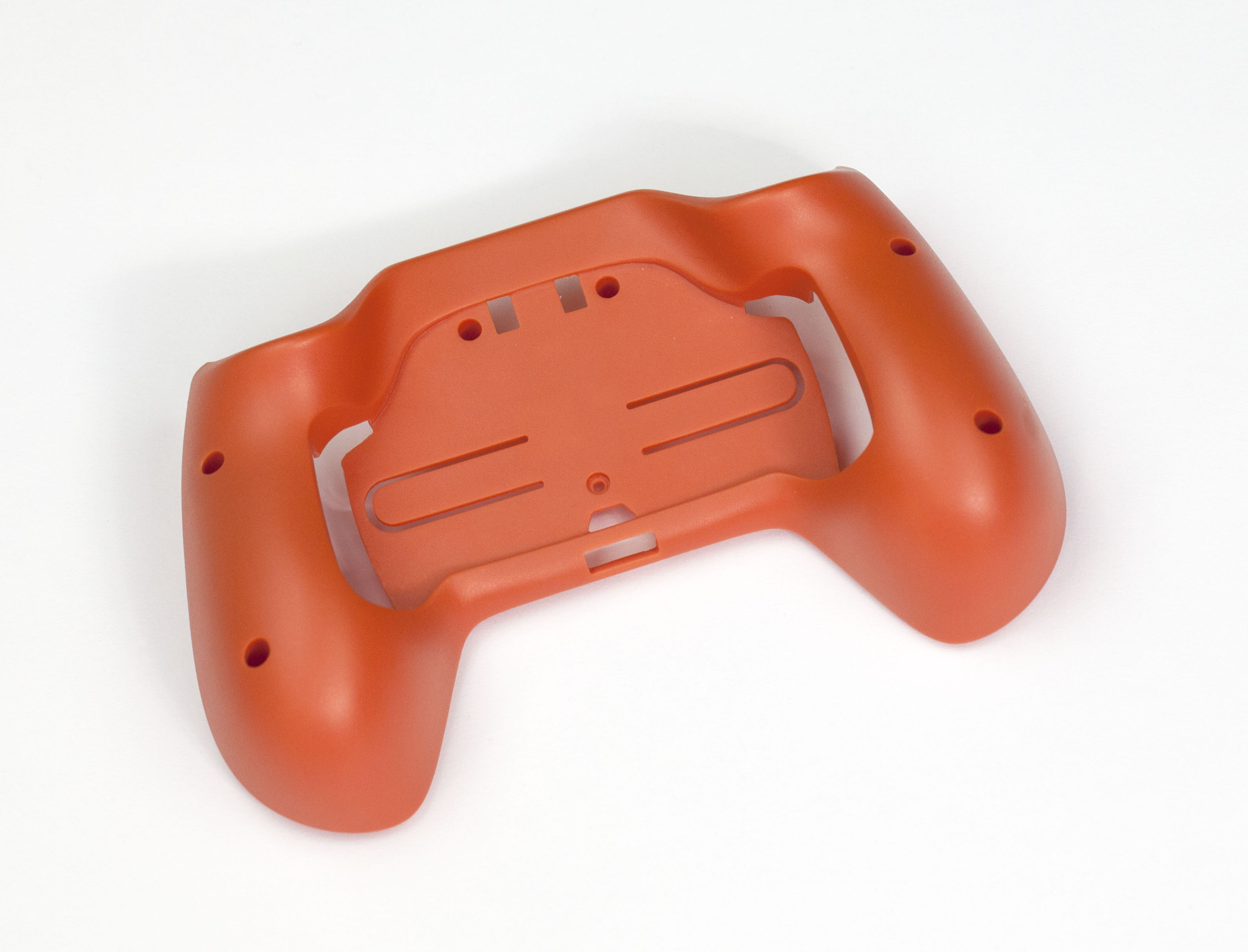 Fictiv Manufacturing | Urethane Cast ABS-Like Material