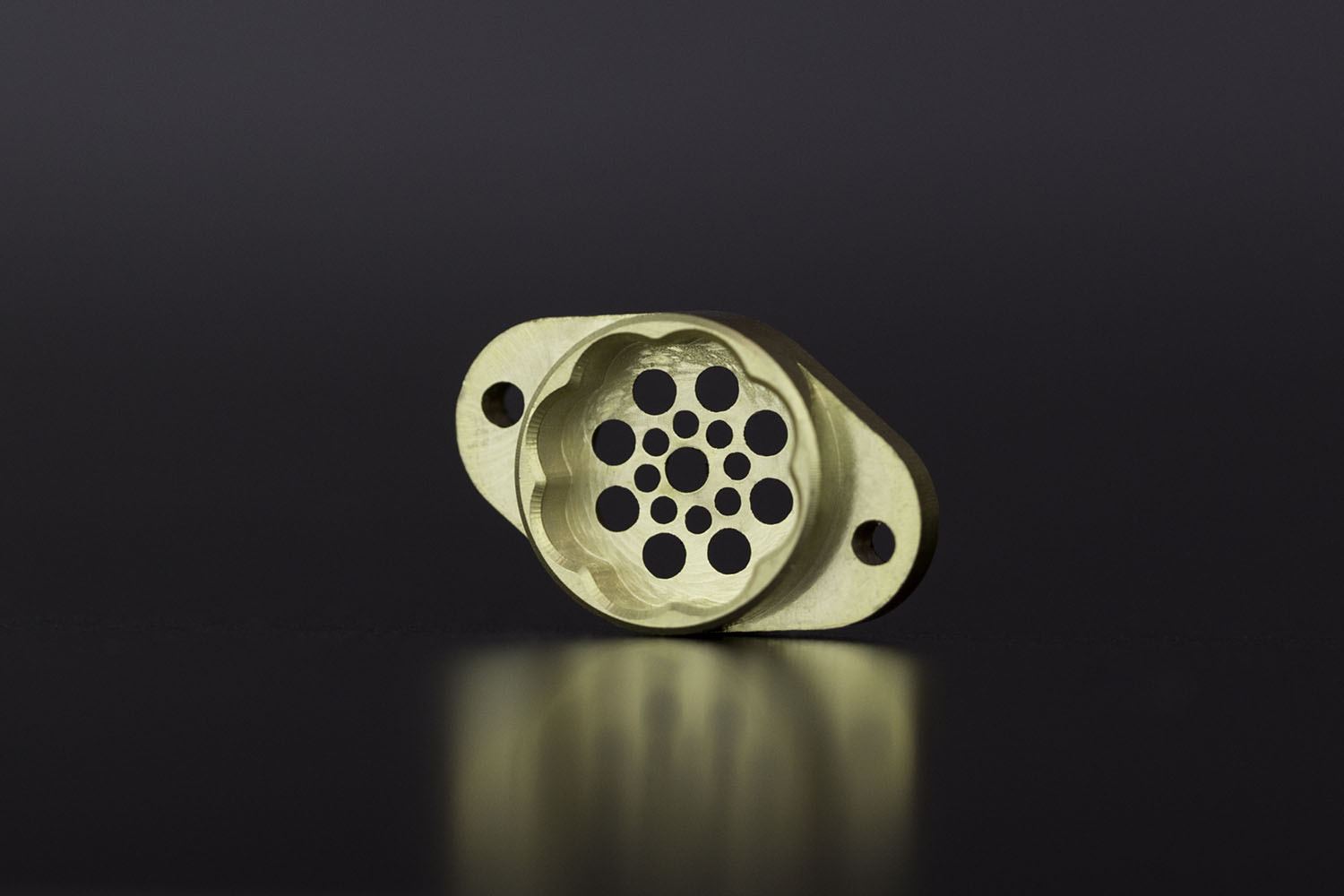 360 brass cnc machining material