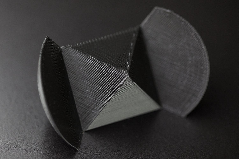 PLA 3d printing plastic material