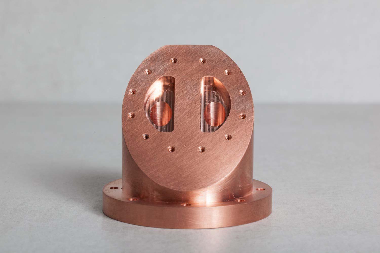 7075 aluminum cnc machining materialial