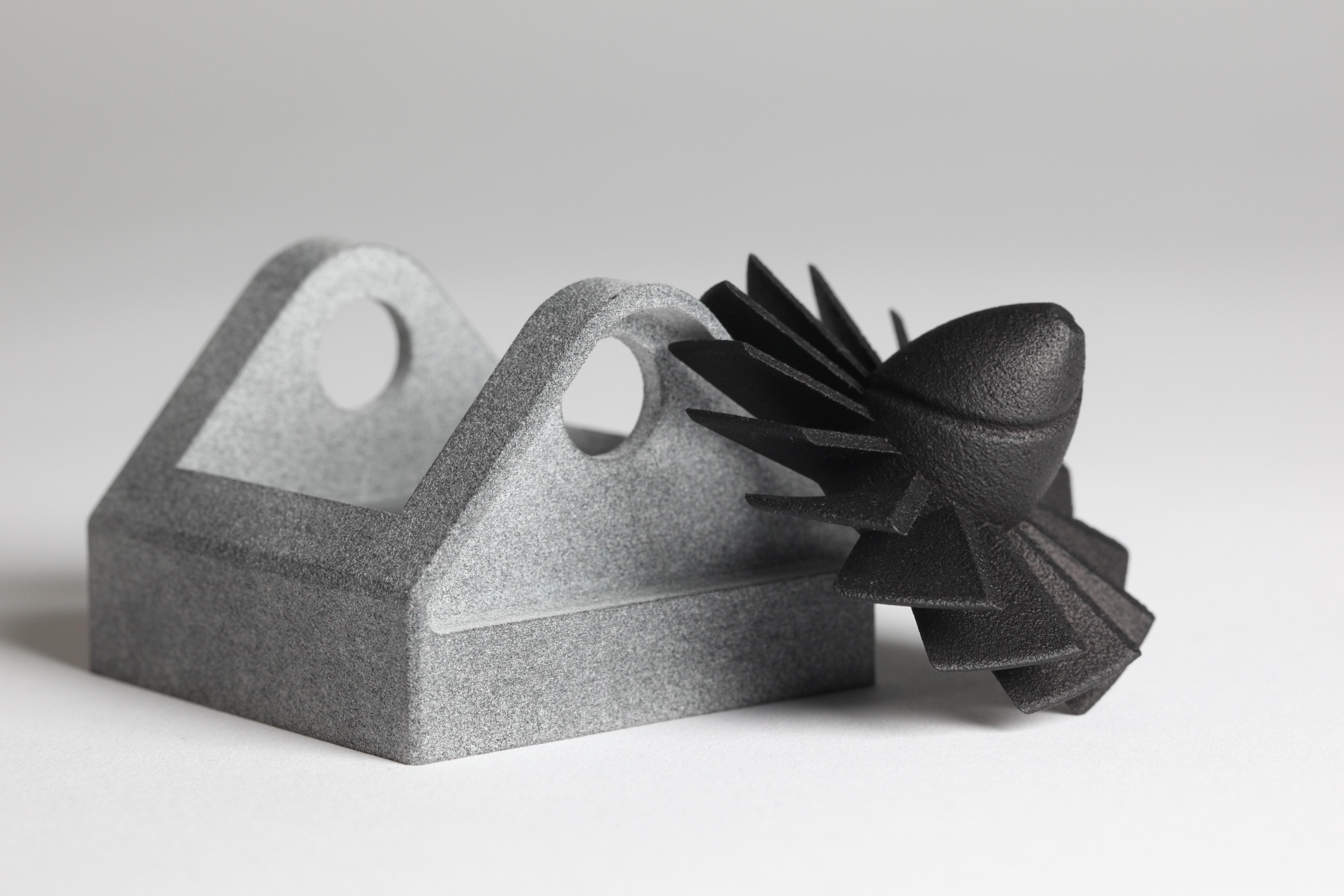 nylon sls 3d printing