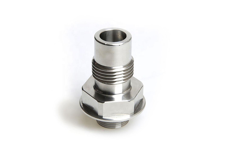 grade 5 titanium material cnc