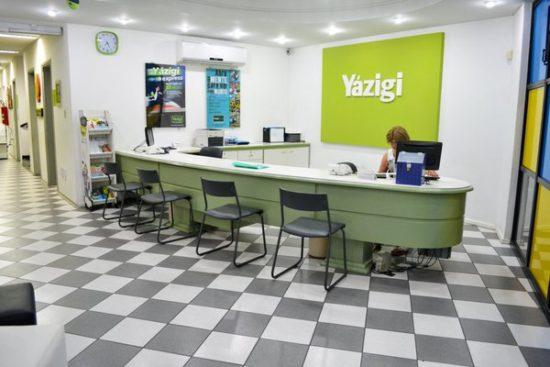 Como a Yázigi inovou atualizando seu parque tecnológico com ajuda da EUNERD