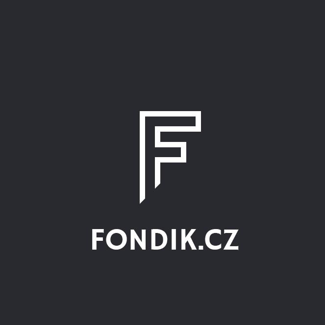 Logo Fondik.cz