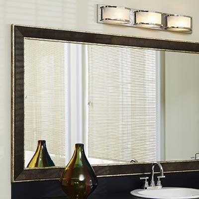 Mediterra Mirror Frame