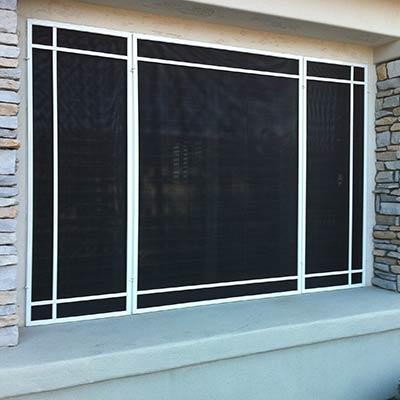 Window Suncreen