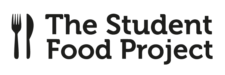 The Student Food Project Logo