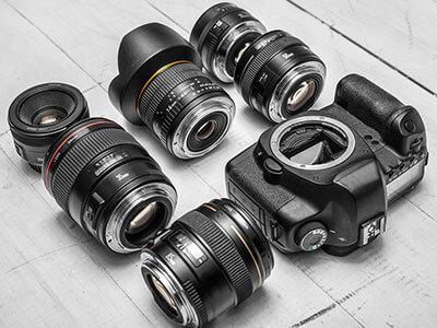 Camera & Gear