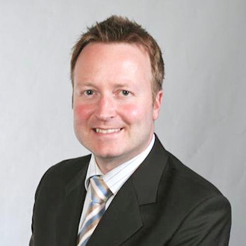 Geschäftsführender Direktor der Bitcoin Group SE