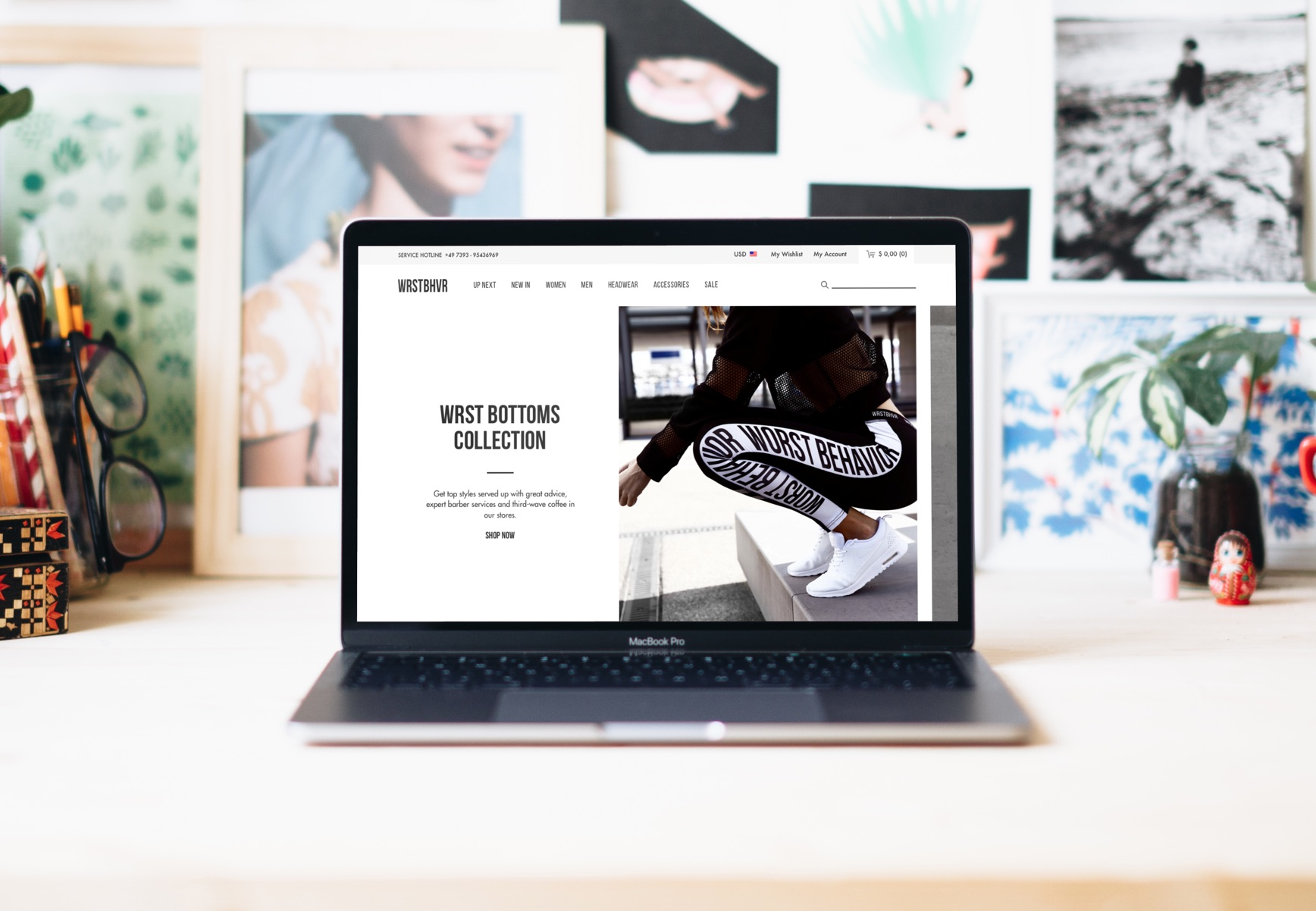 Proxation E-Commerce Referenzen shopware