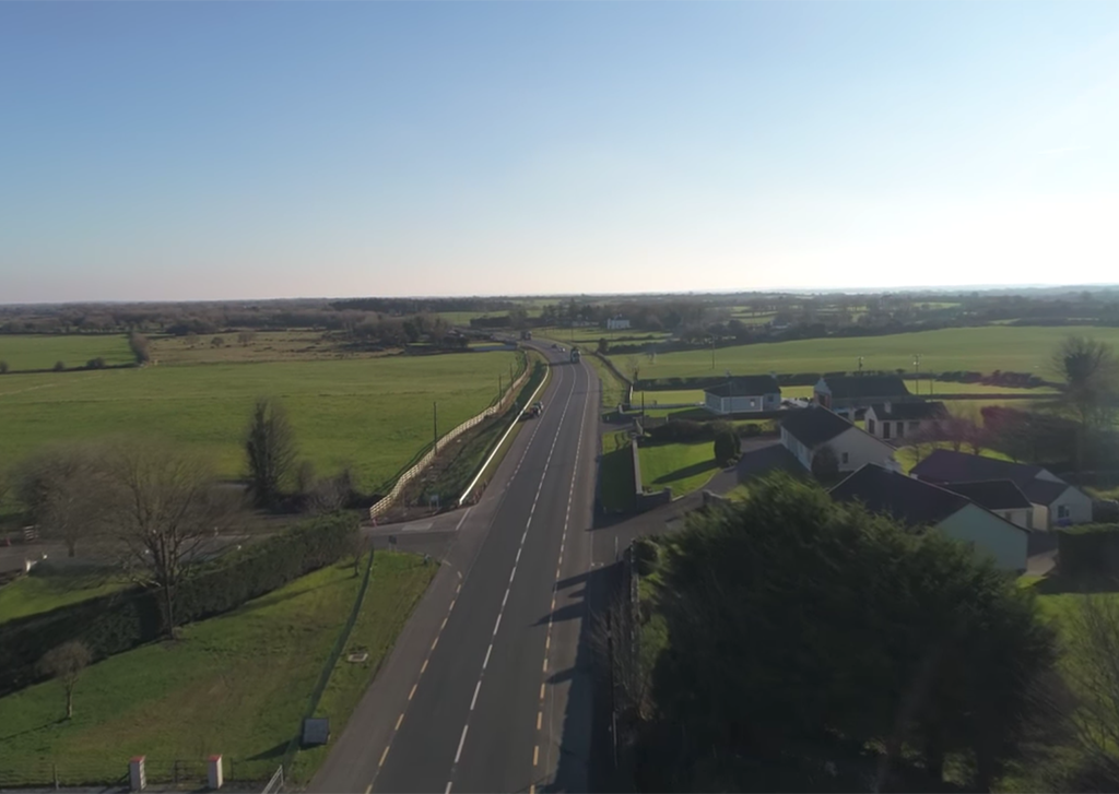 Headford Road