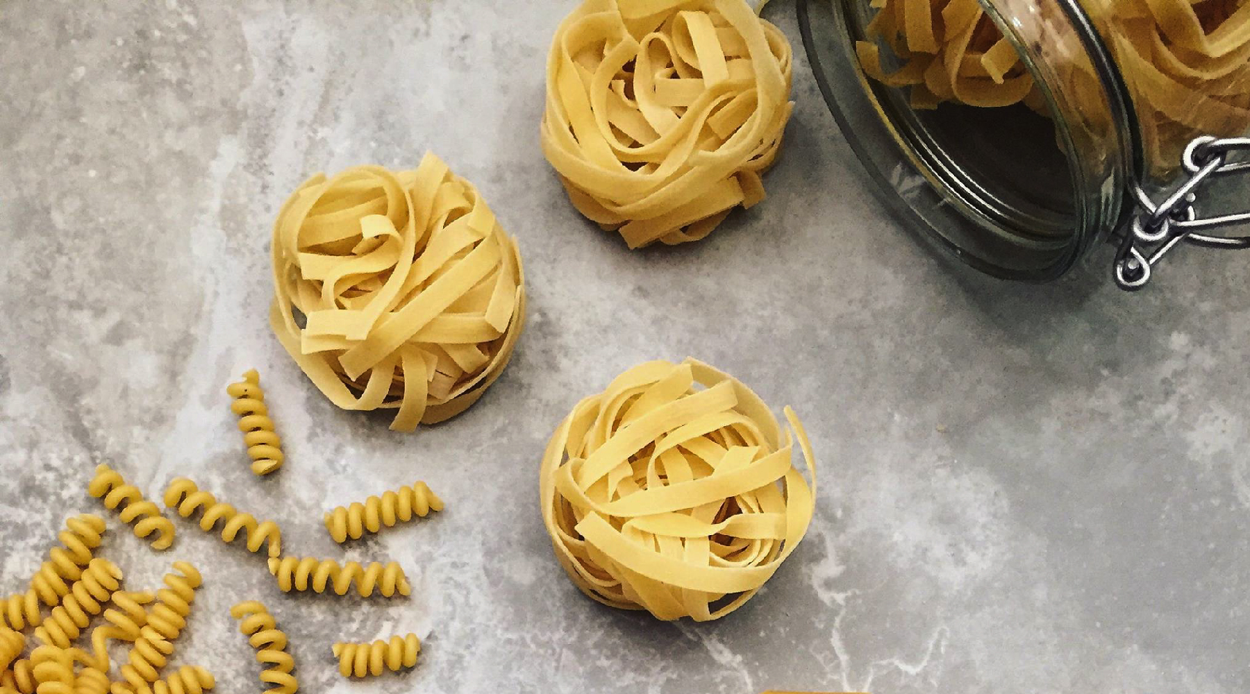 Cooking Skills: How to Make Perfect Pasta