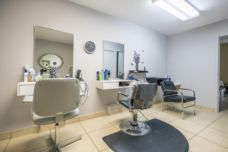 Salon de coiffure Résidence des Trembles