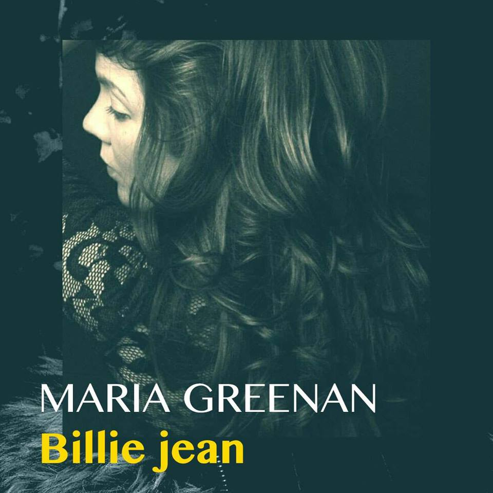 Maria Greenan launches her single Billie Jean