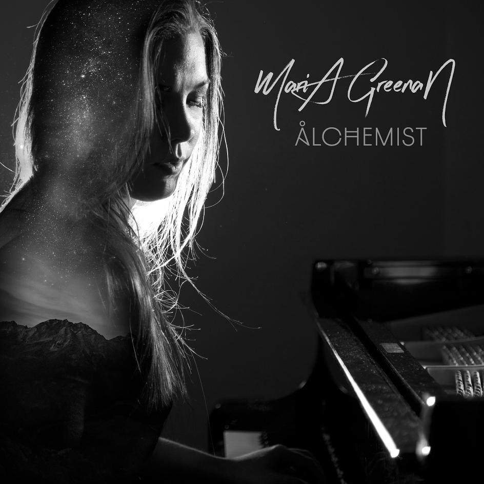 Launch of The Alchemist album