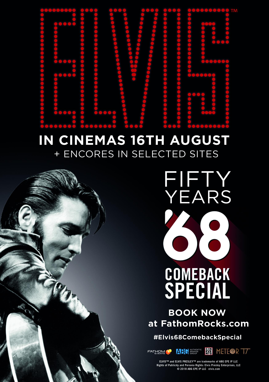 Elvis Come Back  Special
