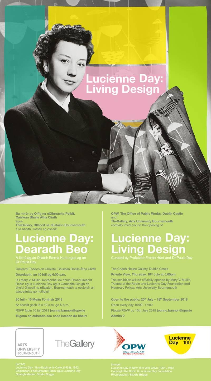Lucienne Day  Exhibition