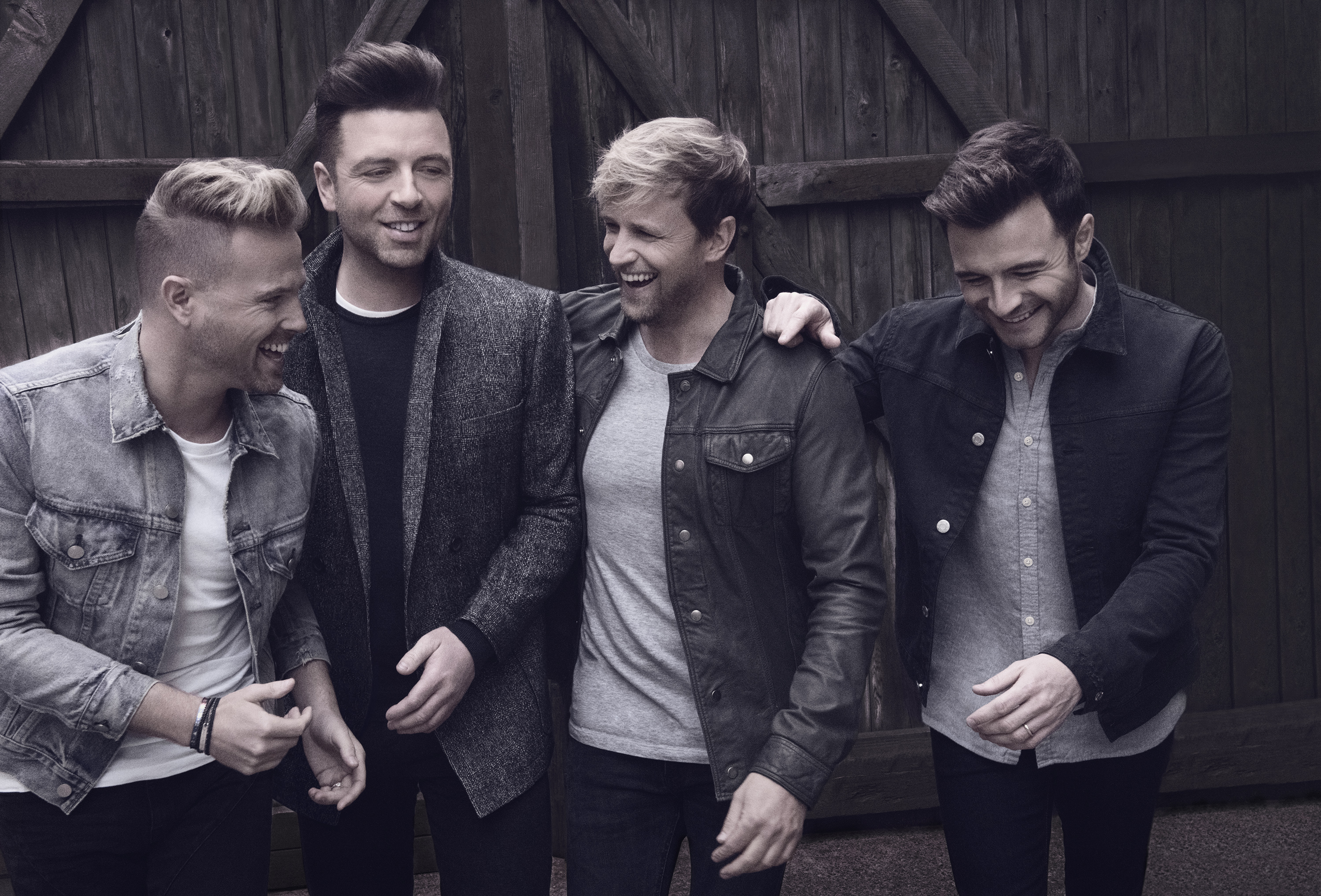 WESTLIFE one night only  live from Croke Park July 6th
