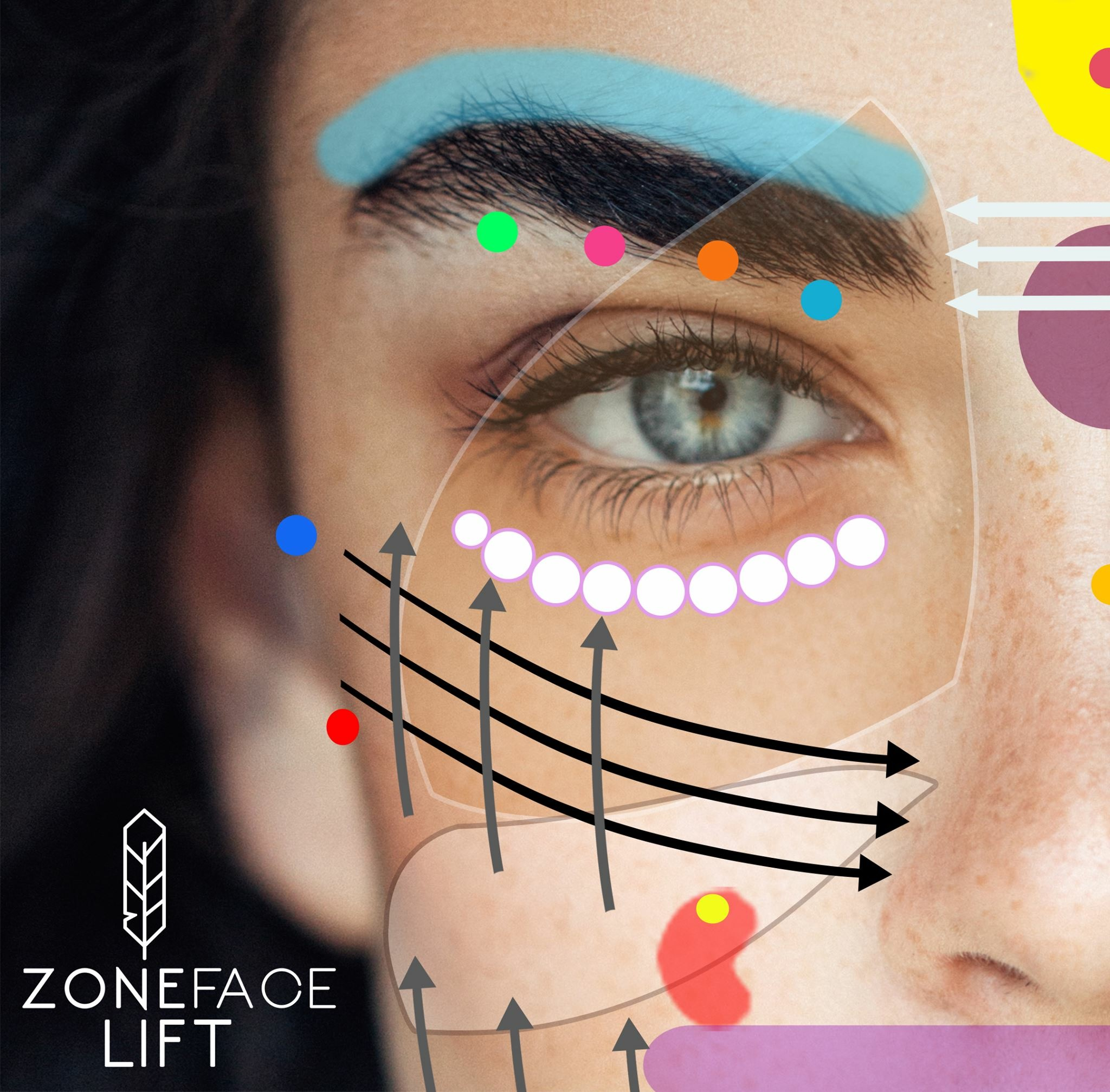 Zone Face Lift Facial