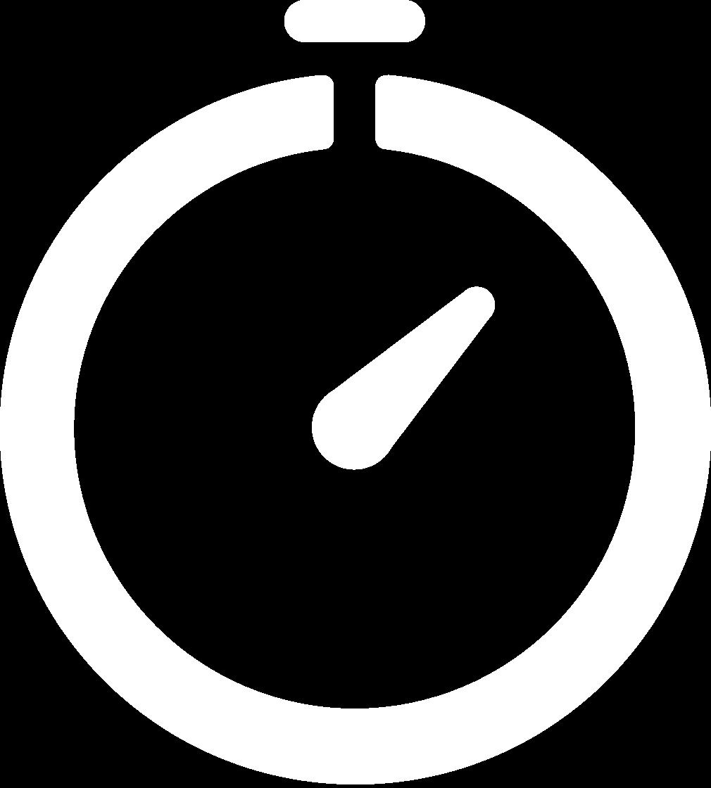 TimeBilling Isotipo Blanco