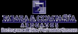 Fabara & Compañía Abogados Logo
