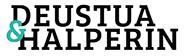 Deustua & Halperin Logo