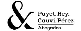 Logo Payet, Rey, Cauvi, Pérez