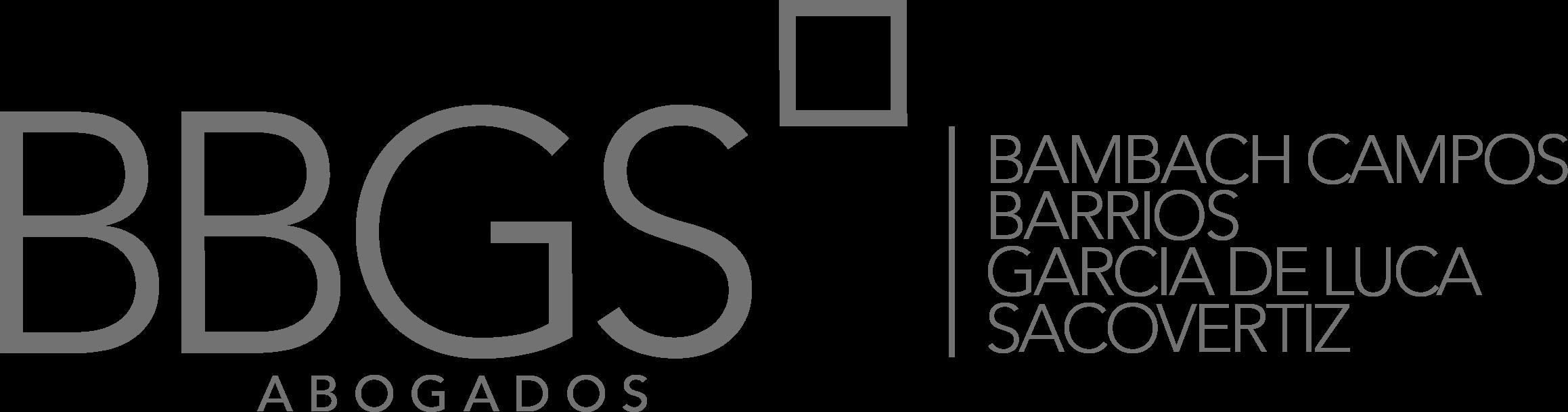 Logo BBGS