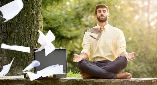 Modern Balance