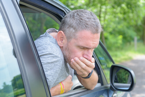 Motion Sickness Patch - Everything You Need to Know