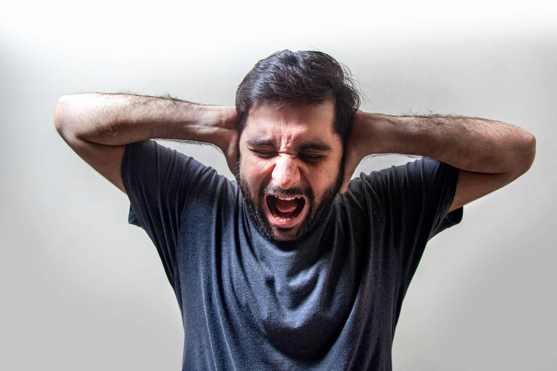 tinnitus psychological causes