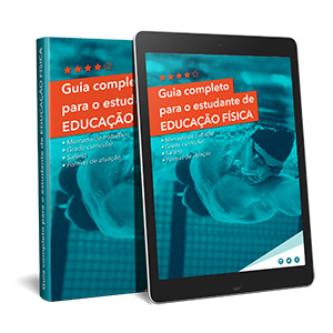 Ebook para quem quer fazer faculdade de Educação Física